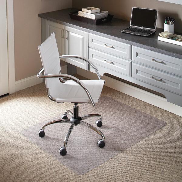 Lowest Price 36'' x 48'' Carpet Chair Mat
