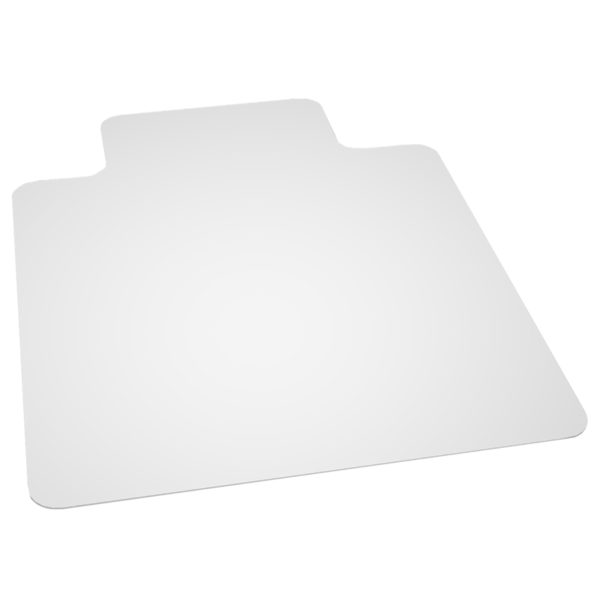 Wholesale 36'' x 48'' Hard Floor Chair Mat with Lip