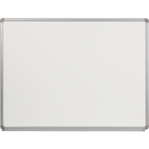 Wholesale 4' W x 3' H Porcelain Magnetic Marker Board