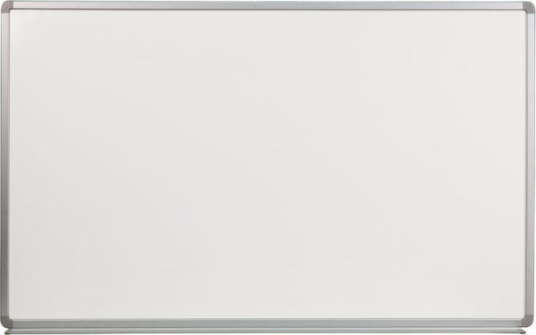 Wholesale 5' W x 3' H Porcelain Magnetic Marker Board