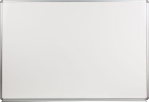 Wholesale 6' W x 4' H Porcelain Magnetic Marker Board