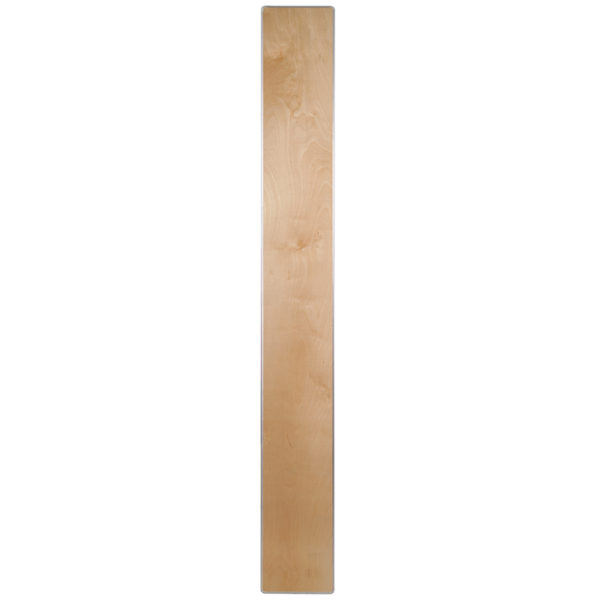 "Folding Table Riser 96"" X 12"" X 12"" Bar Top Riser"