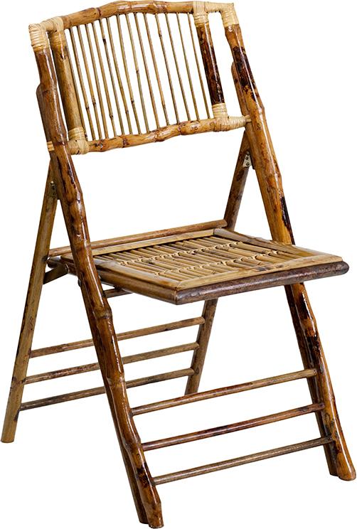 Wholesale American Champion Bamboo Folding Chair