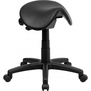 Wholesale Backless Saddle Stool