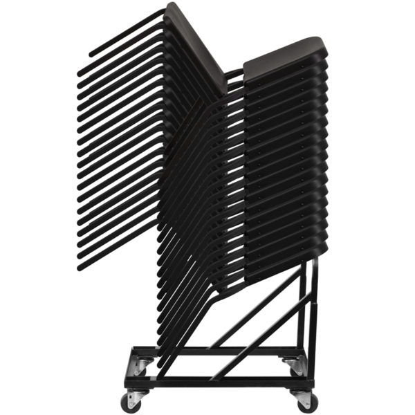 Lowest Price Band/Music Stack Chair Dolly