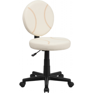 Wholesale Baseball Swivel Task Office Chair