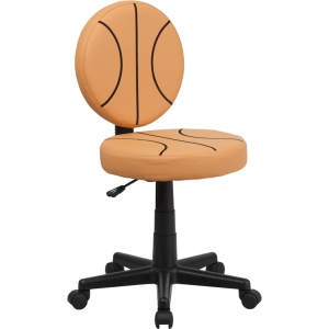 Wholesale Basketball Swivel Task Office Chair
