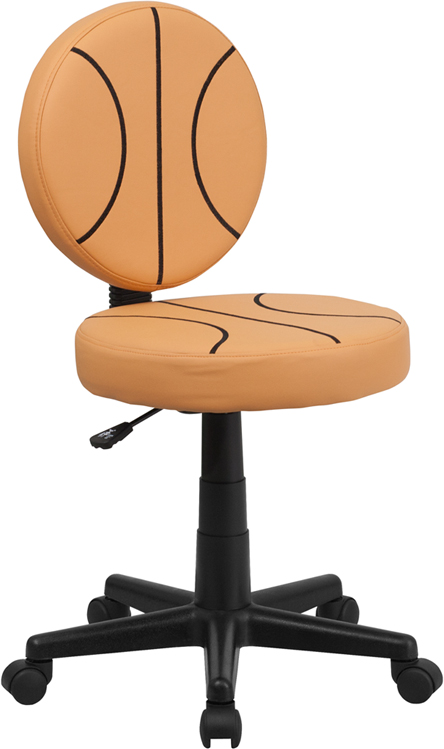 Wholesale Basketball Swivel Task Office Chair