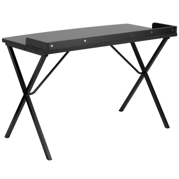Lowest Price Black Computer Desk