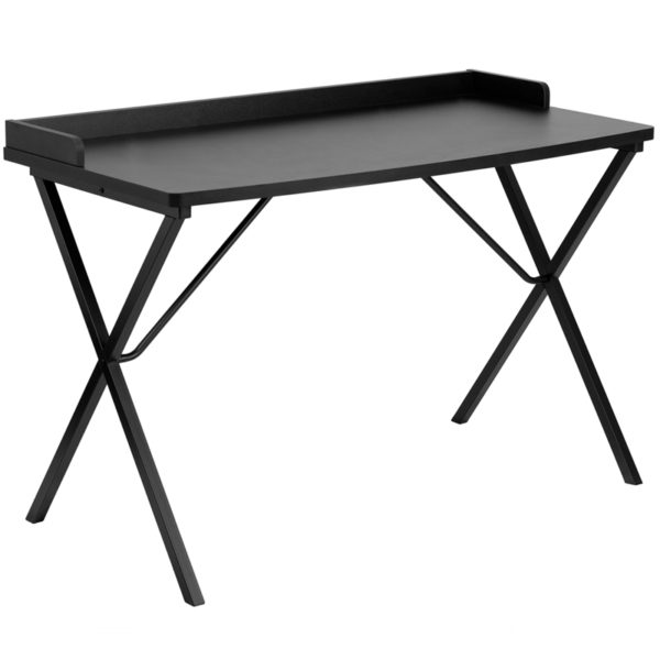 Wholesale Black Computer Desk