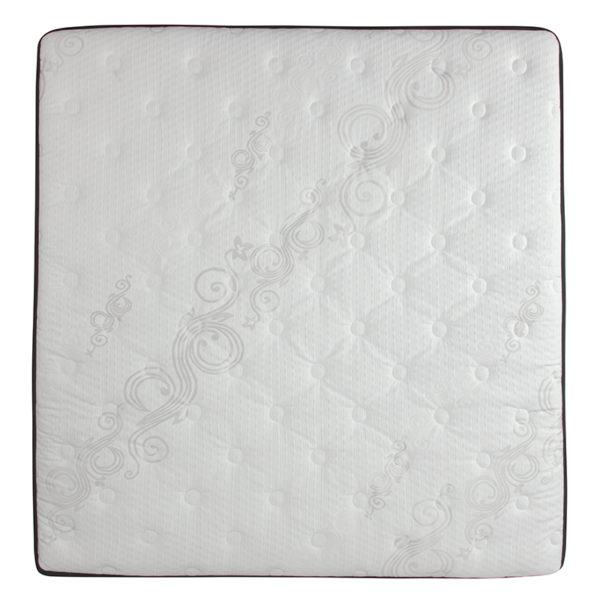 King Size Mattress Memory Foam Mattress-King