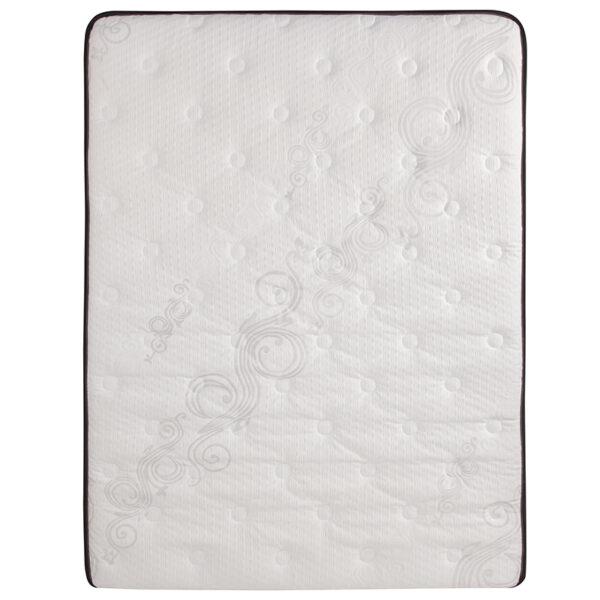 Queen Size Mattress Memory Foam Mattress-Queen