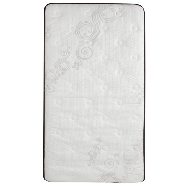 Twin Size Mattress Memory Foam Mattress-Twin