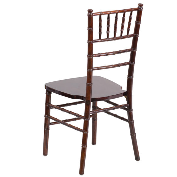 Chiavari Seating Fruitwood Chiavari Chair