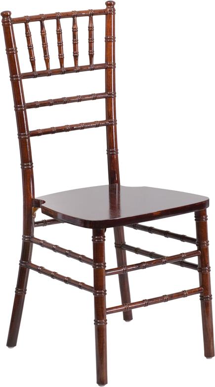 Wholesale HERCULES Series Fruitwood Chiavari Chair