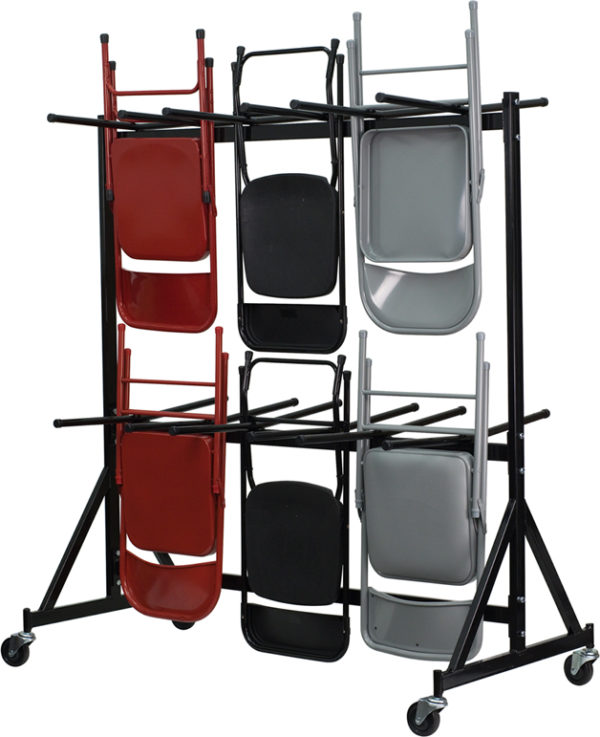 Wholesale Hanging Folding Chair Truck