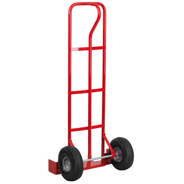Chiavari Chair Hand Truck Red Chiavari Chair Dolly