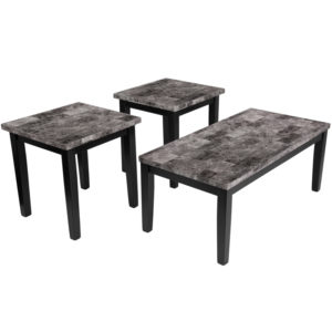 Wholesale Signature Design by Ashley Maysville 3 Piece Occasional Table Set