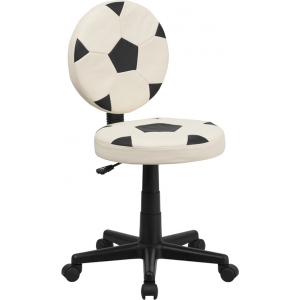 Wholesale Soccer Swivel Task Office Chair