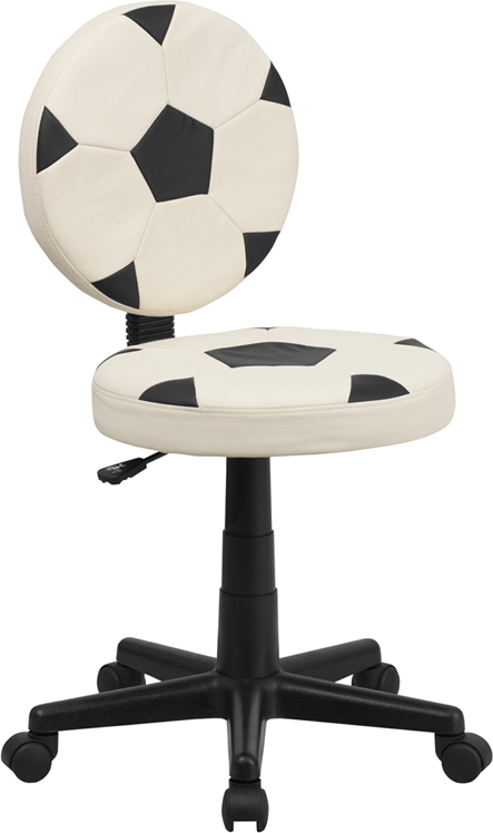Wholesale Soccer Swivel Task Office Chair