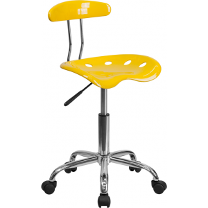 Wholesale Swivel Task Chair | Adjustable Swivel Chair for Desk and Office with Tractor Seat