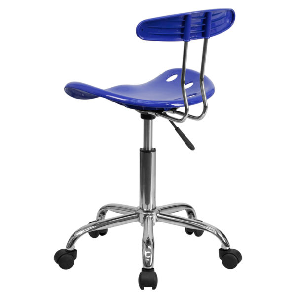 Contemporary Task Office Chair Nautical Tractor Task Chair