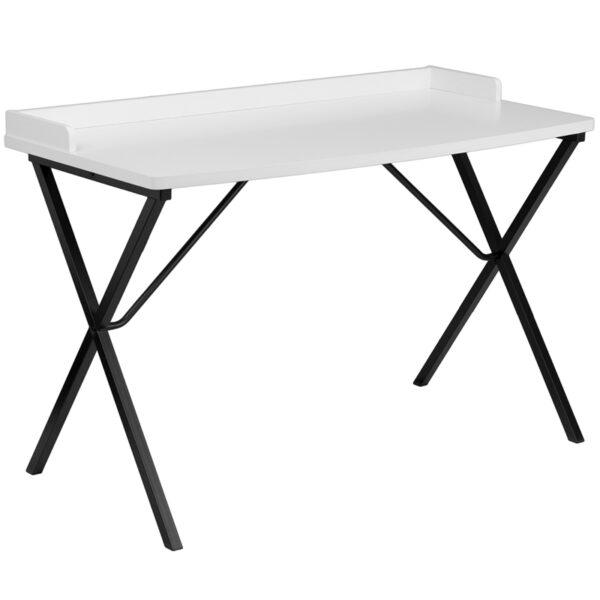 Wholesale White Computer Desk